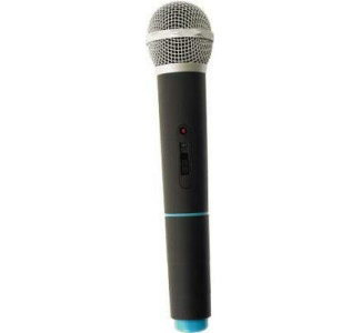 Califone PA10AM Handheld Wireless Microphone for PA10A
