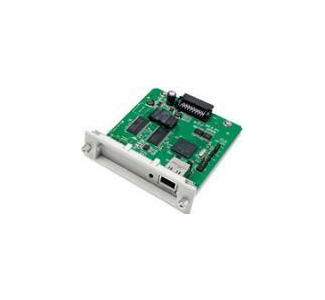 EpsonNet 10/100 Base TX Type B Internal Ethernet Print Server for All Stylus Pro Series Printers