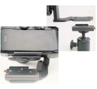 Stoboframe 300-QRC Camera Quick Release