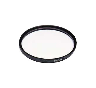 Promaster 62mm 81A Filter
