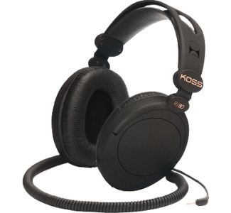 Koss R80 Pro Stereophone