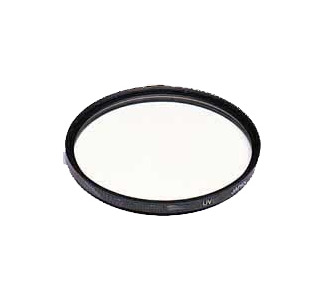 Promaster UV Multicoated Filter 77mm