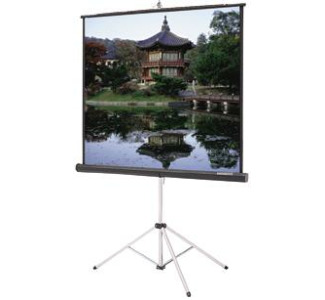 Da-Lite Picture King Tripod Screen 60 x 80