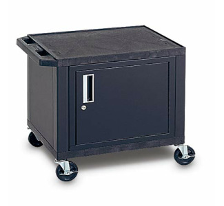 H. Wilson Tuffy Cart with Cabinet