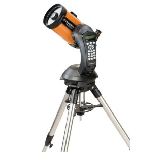 Celestron NexStar 5 SE 11036 with Tripod StarBright XLT/Computerized