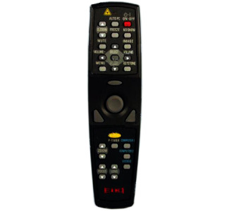 Eiki remote control for LC-XG210