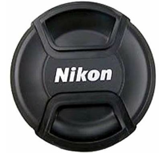 Nikon 4115 67mm Snap on Lens Cap