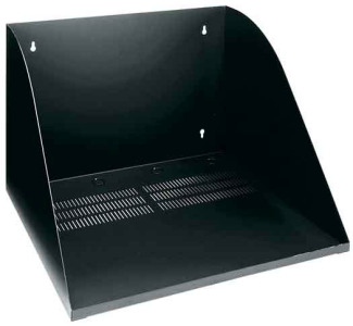 Middle Atlantic WMS-20 Wallmount Shelf