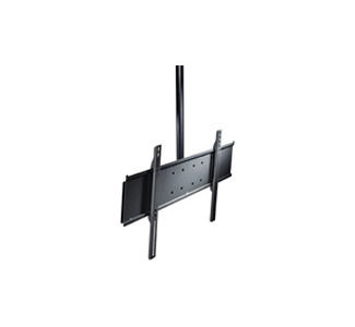 "Peerless Straight Column Flat Panel Ceiling Mount For 32"" to 71"" LCD and Plasma Screens"