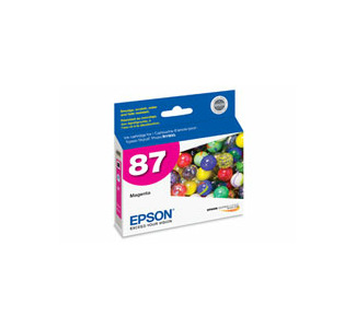 Epson Ink Cartridge for 1900 Magenta