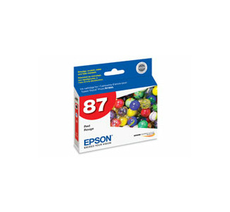 Epson Ink Cartridge for 1900 Red