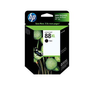 HP no 88 Vivera Black Ink Cart for K5400TN