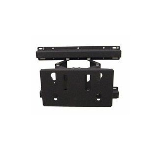 Chief MPW6000B Extend and Swivel wall mount for flat-panel up to 40""