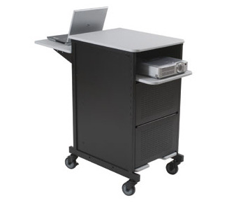 Balt 27517 Xtra Wide Presentation Cart