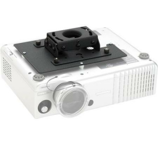 Chief RPA-204 Inverted Custom Projector Mount for Eiki LCX80