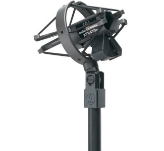 Audio Technica AT8410a Microphone Shock Mount (Spring Loaded)