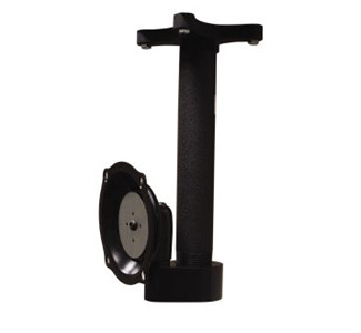 Chief JHSVB single ceiling mount for flat-panels under 75lbs