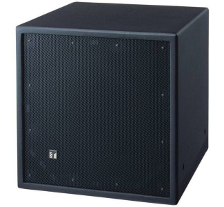 "TOA FB-120B 12"" 600W Subwoofer System (Black)"