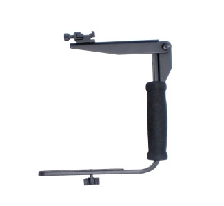 Promaster SystemPro Flash Bracket 3
