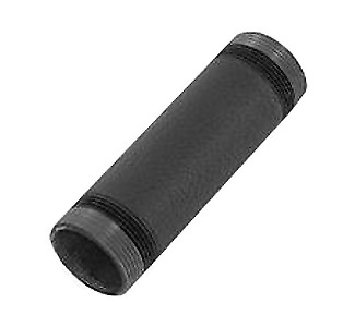 "Chief CMS-003 3"" (7.6cm) Speed-Connect Fixed Extension Column (Black)"