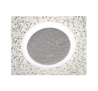 Yorkville Coliseum Mini CM5/70 25-Watt Ceiling Speaker