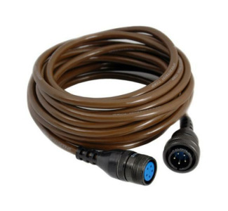 Speedotron 20' Light Head Extension Cable (Brown)