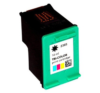 Microboards GX-300HC Tri-Color Ink Cartridge (CMYK)