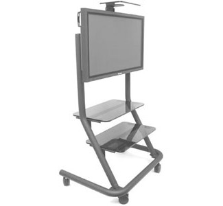 Chief PPC-2000 Presenters Cart