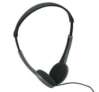 Maxell HP-200 Stereo Headphone