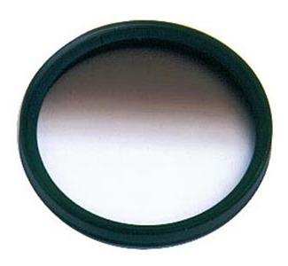 Tiffen 77mm Color Graduated Neutral Density 0.6 Filter