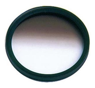 Tiffen 58mm Color Grad Neutral Density 0.6 Filter
