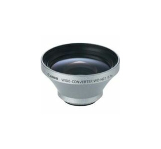 Canon WD-H27 Wide Converter Lens