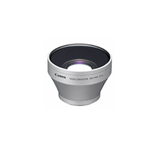 Canon WD-H43 43mm Wide Angle Converter Lens