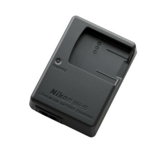 Nikon MH-65 Battery Charger for EN-EL12 Batteries