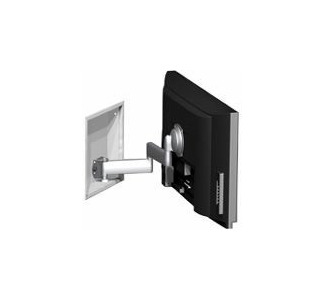 Chief JWD Dual Swing Arm Wall Mount