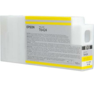 Epson UltraChrome HDR 150ML Ink Cartridge for Epson Stylus Pro 7900/9900 Printers (Yellow)