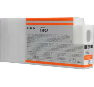 Epson UltraChrome HDR 350ML Ink Cartridge for Epson Stylus Pro 7900/9900 Printers (Orange)