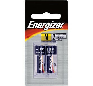 Energizer N Alkaline Cell Battery