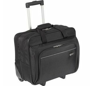 "Targus 15.4"" Metro Roller Notebook Bag"