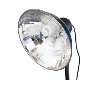 PROMASTER  SystemPRO Super Cool Light 4 (Lamps Not Included)