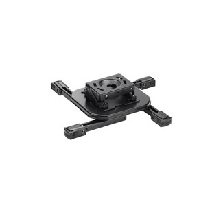 Chief RSAU Mini Projector Mount with Universal Projector Bracket