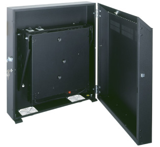 Middle Atlantic Products WRS Low-Profile Wall Mount
