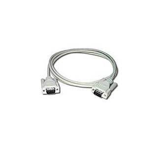 Cables To Go RS-232 Serial Straight-through Extension Cable