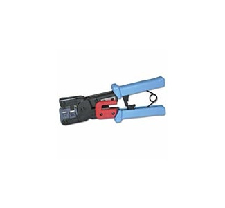 Cables To Go RJ11 and RJ45 Crimping Tool