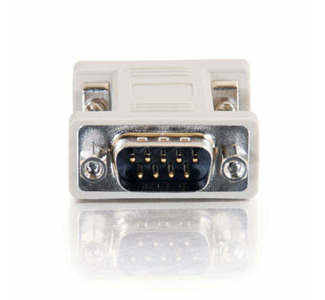 Cables To Go DB9 M/F Port Saver Adapter