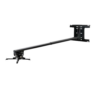 Peerless PSTK-2955 Universal Short Throw Projector Arm