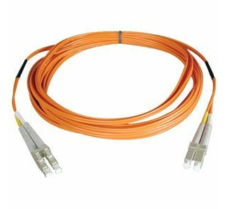 Tripp Lite Duplex Fiber Optic Patch Cable