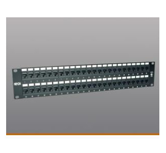 Tripp Lite N252-048 Cat6 Network Patch Panel
