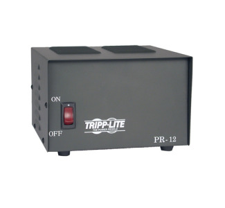 Tripp Lite PR12 DC POWER SUPPLY