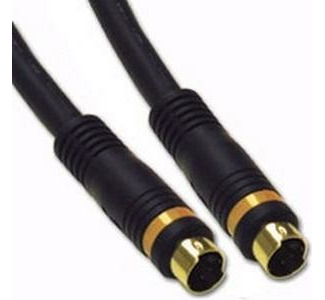 Cables To Go Velocity S-Video Cable